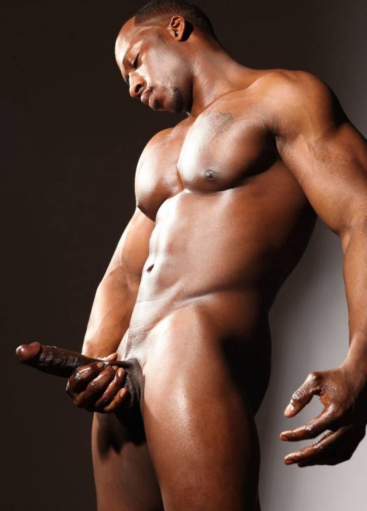Body built for sin