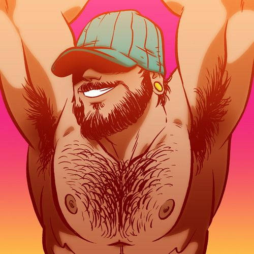 Fun Comics And Sex Only Hot Gay Toons Daily Squirt