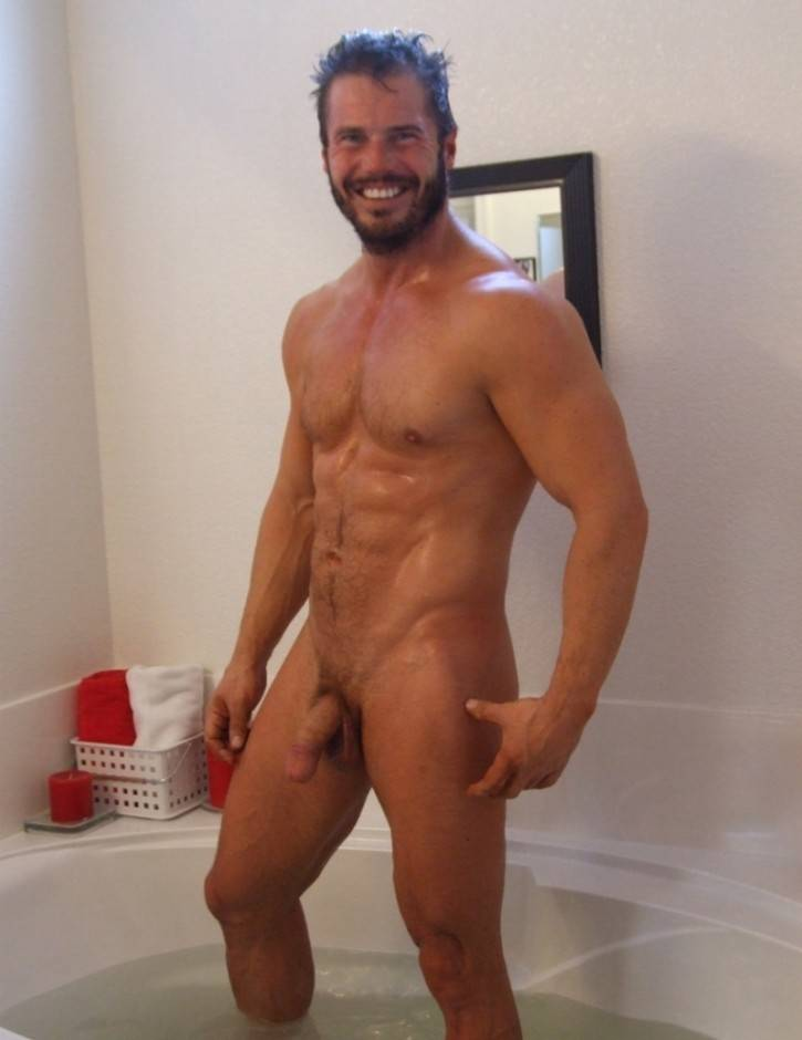 nude mature hairy male dancer video