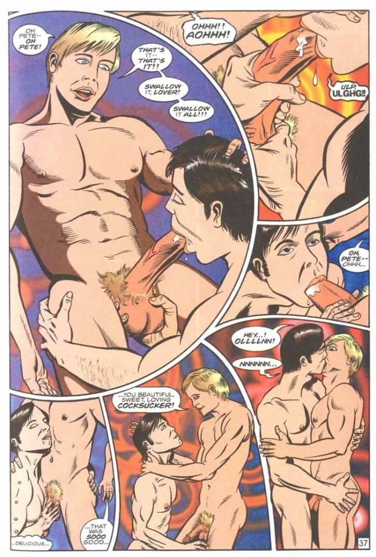 Demon Fantasy Erotica Art-2372