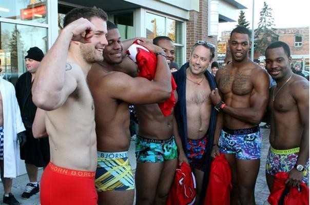 Gay Men Calgary