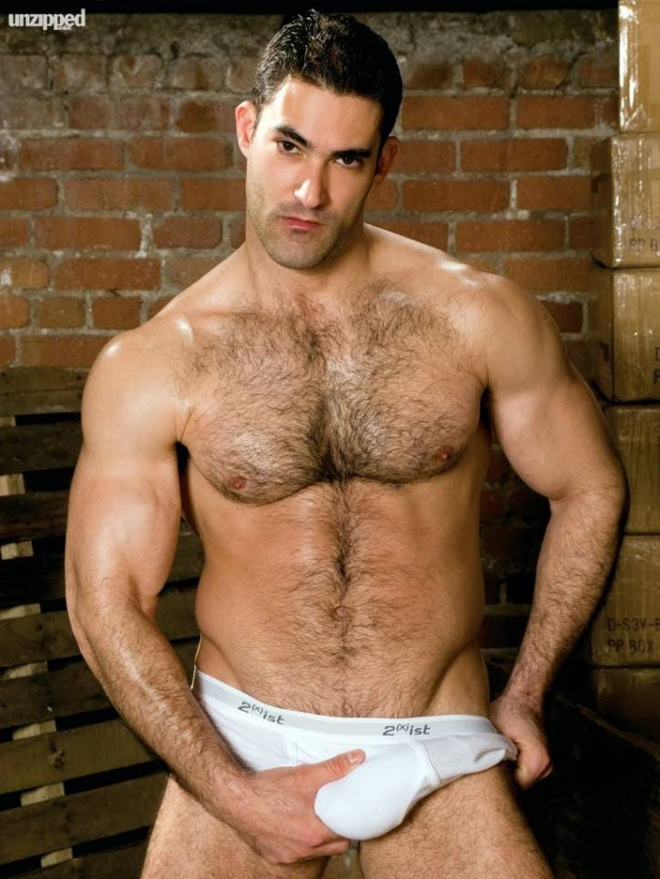 Roman Ragazzi, Former Israeli Military Trainer And Gay -2694
