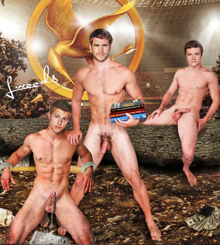 Boobs Chris Evans Fake Nudes Gif