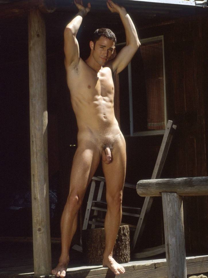 Attractive Erotic Male Nudes Tumblr Gif