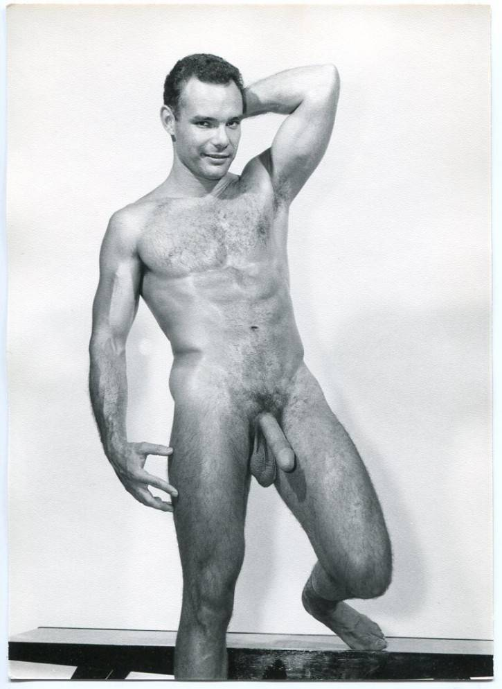 Ideal Vintage Pictures Of Naked Men Pics