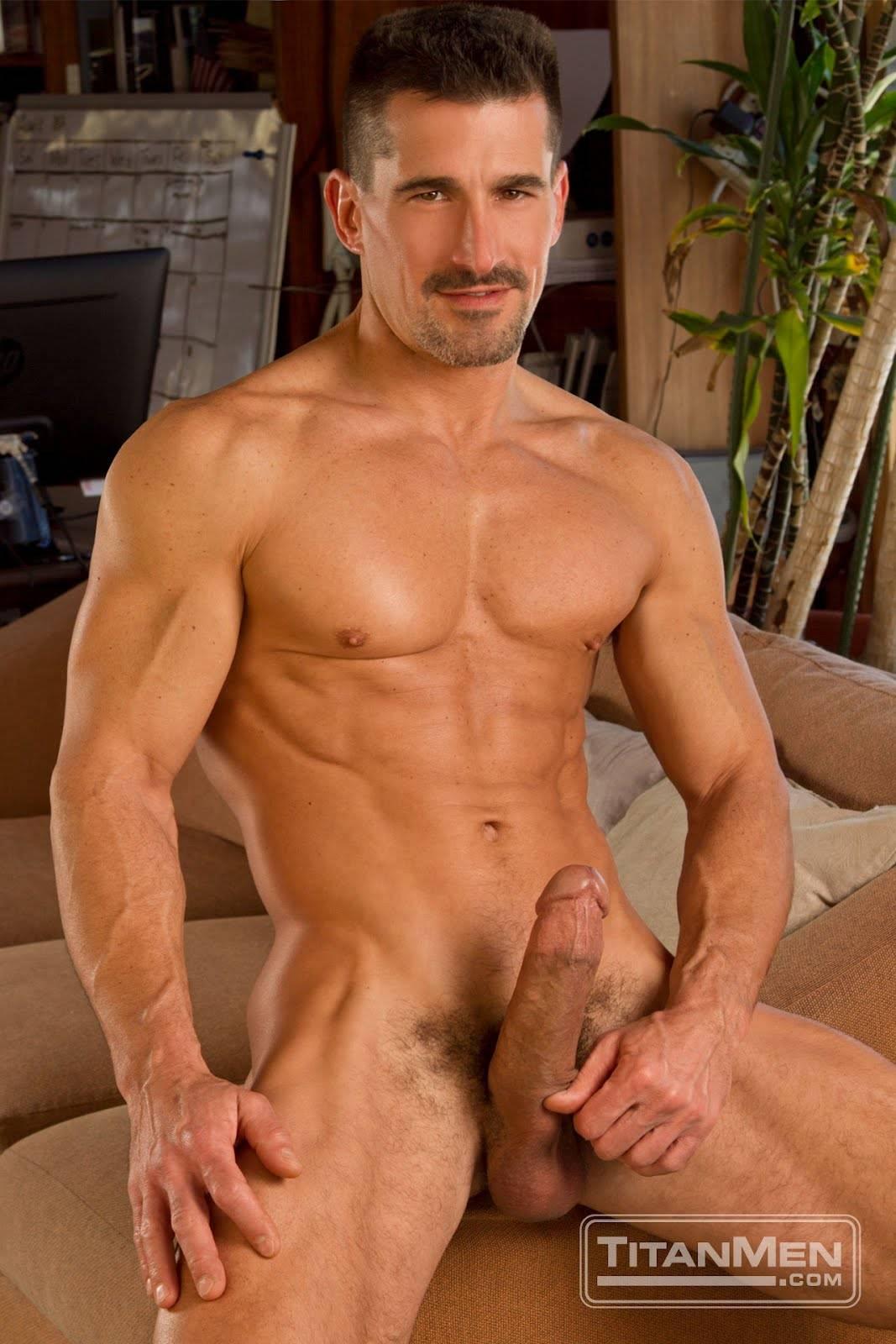 david anthony playgirl