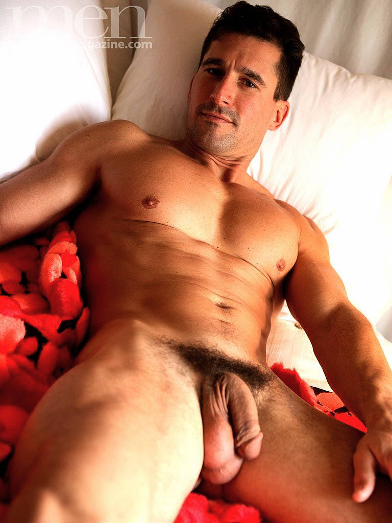 hot male coaches naked
