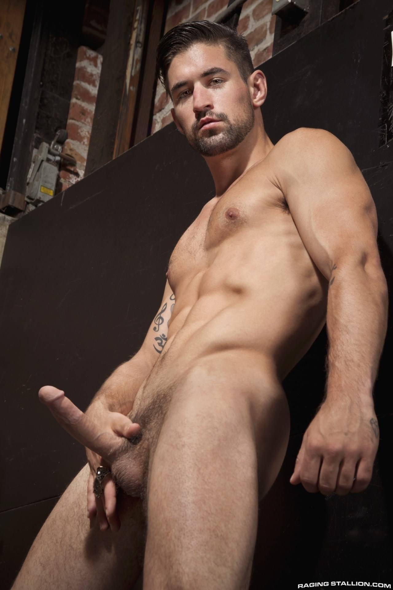 Yep The Mystery Man Is Indeed Benjamin Godfre Well Done  Daily Squirt-8447