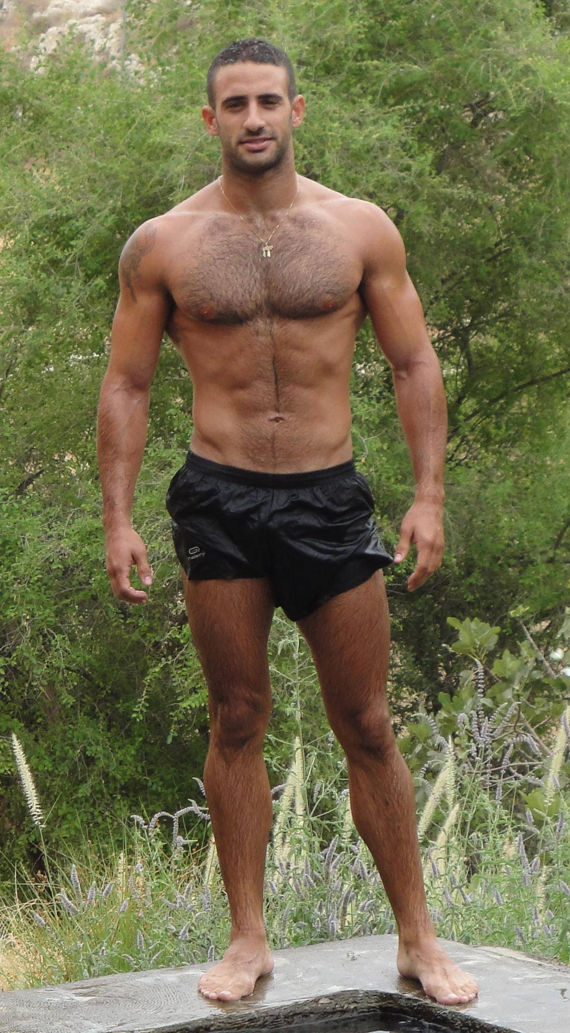 Ummmm Wow Eliad Cohen Sadly, No Nudes  Daily Squirt-9170