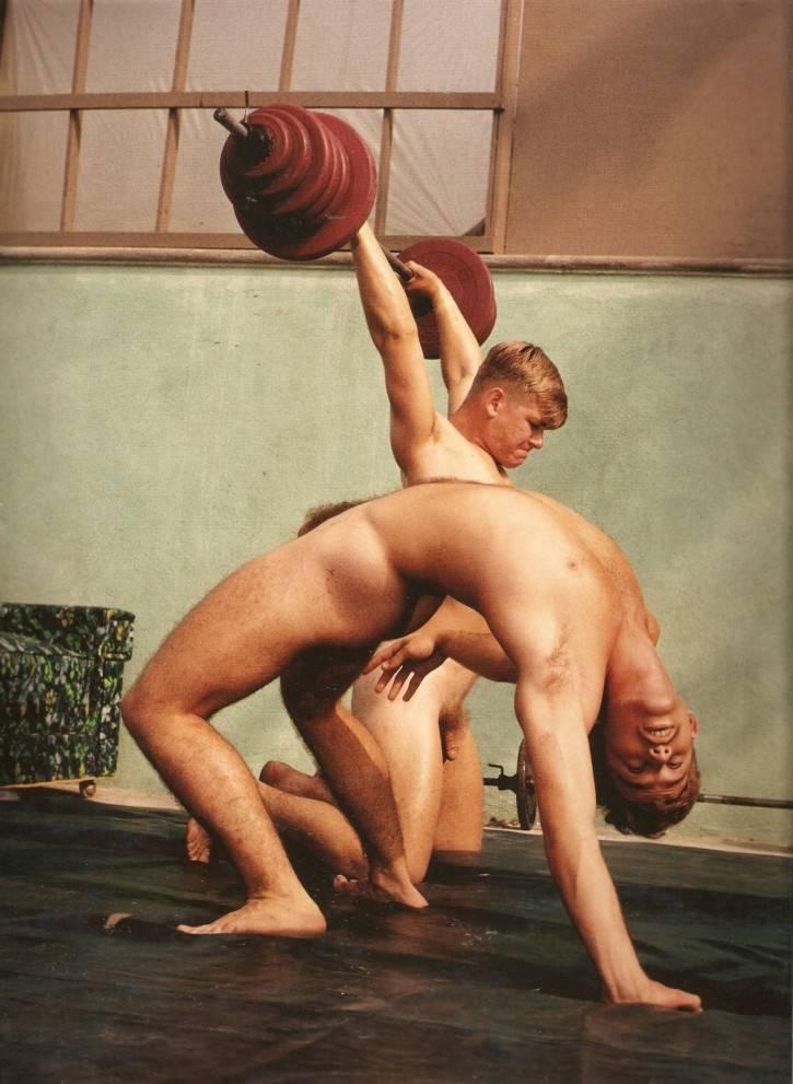 Bikini Vintage Pictures Of Naked Men Jpg