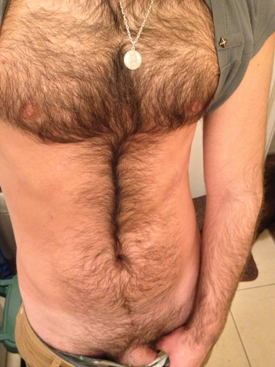 Секс волосатый парень 9 фотография