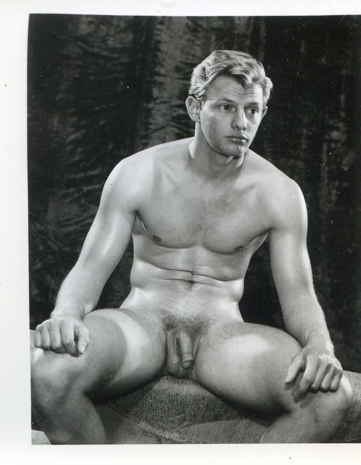 Vintage Dudes  Daily Squirt-3981