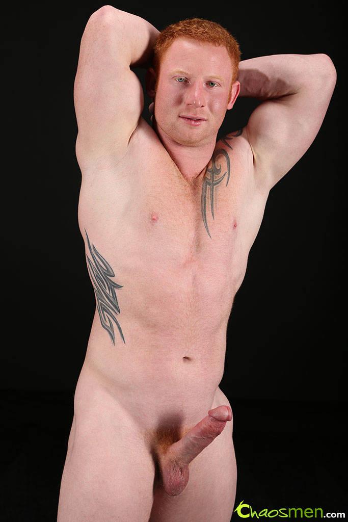Ginger Gay Porn Studs
