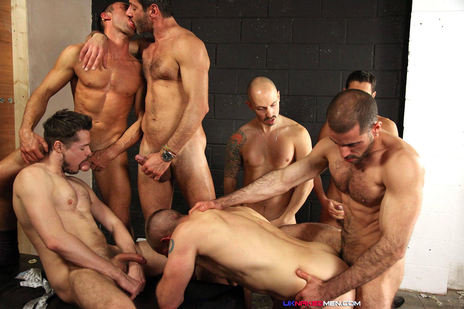 Bang gang orgy tit-3636