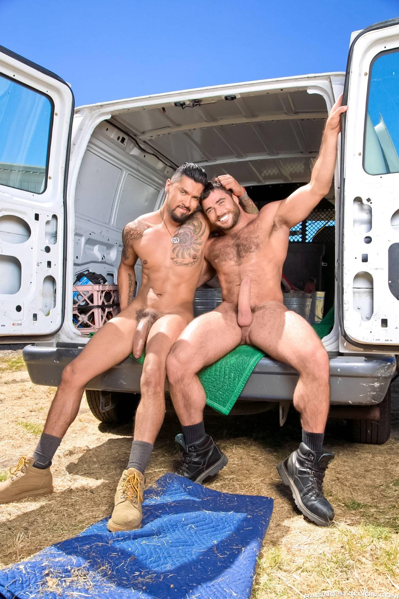 Free Gay Muscle Galleries 73