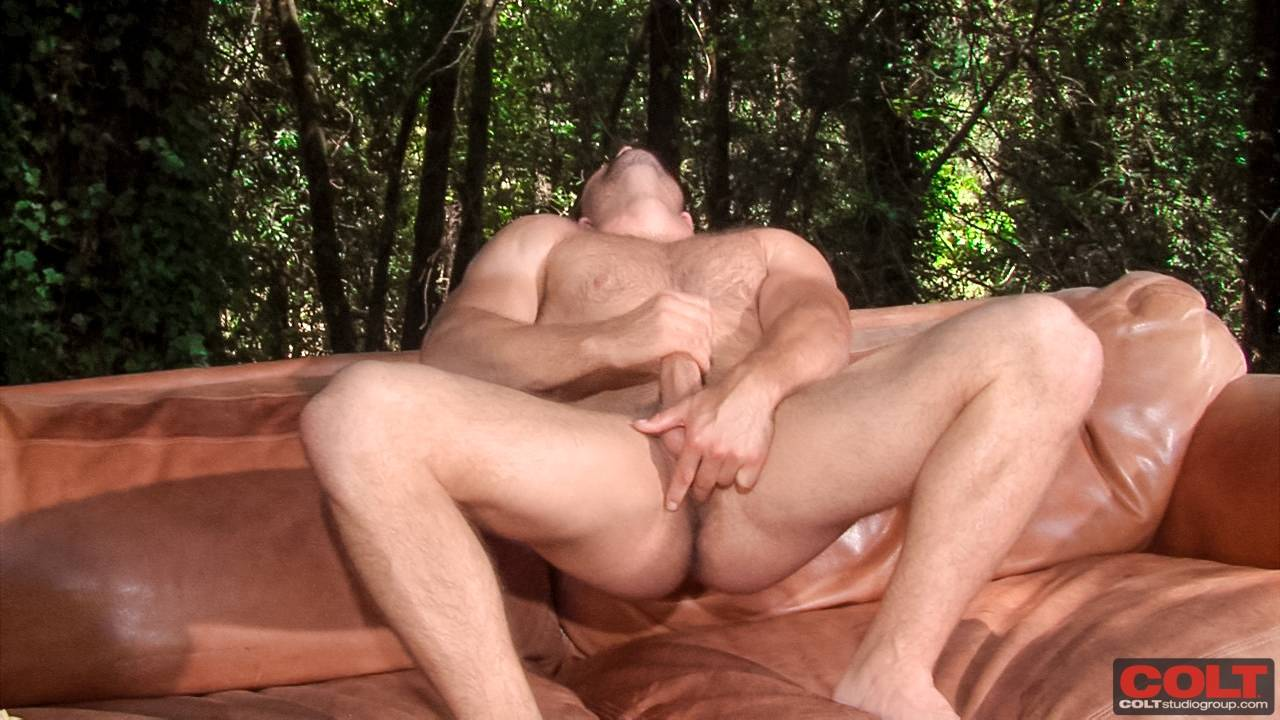 Model Of The Day Tom Wolfe  Daily Squirt-9512