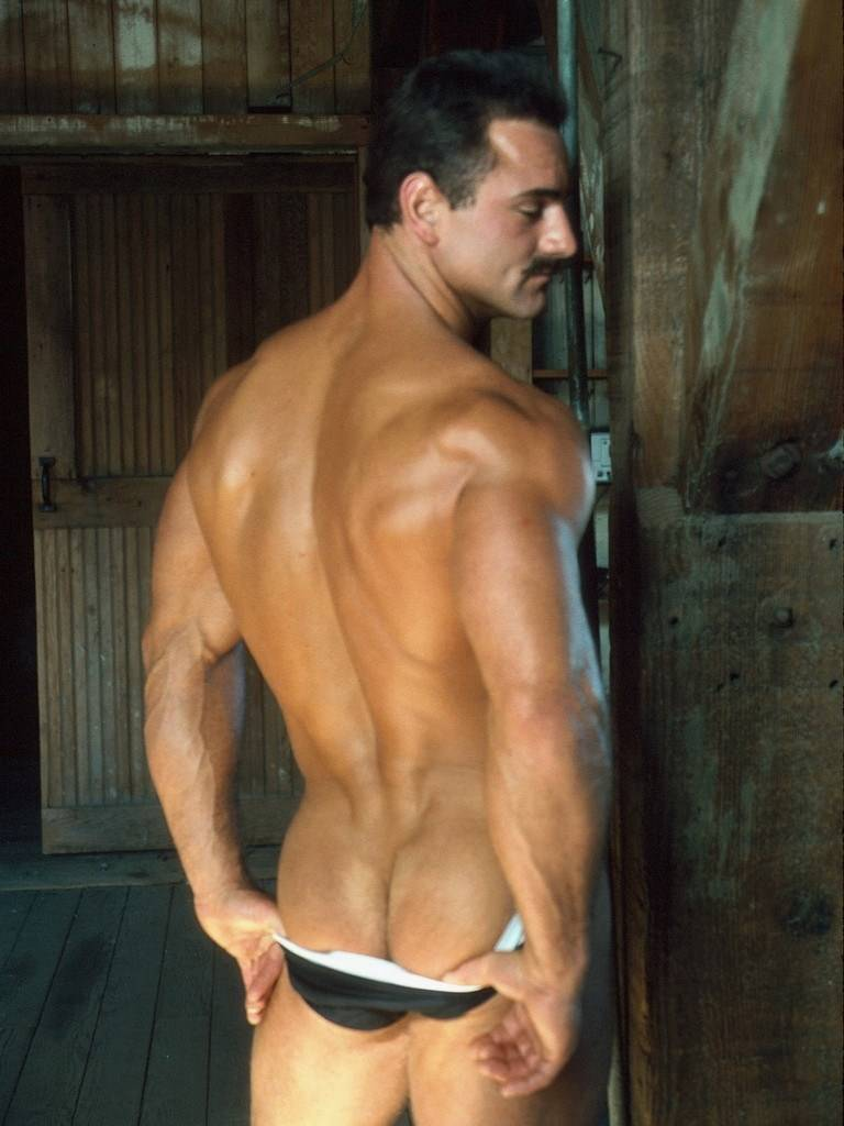 Super 1990S Hotness Don Jacobs  Daily Squirt-9689