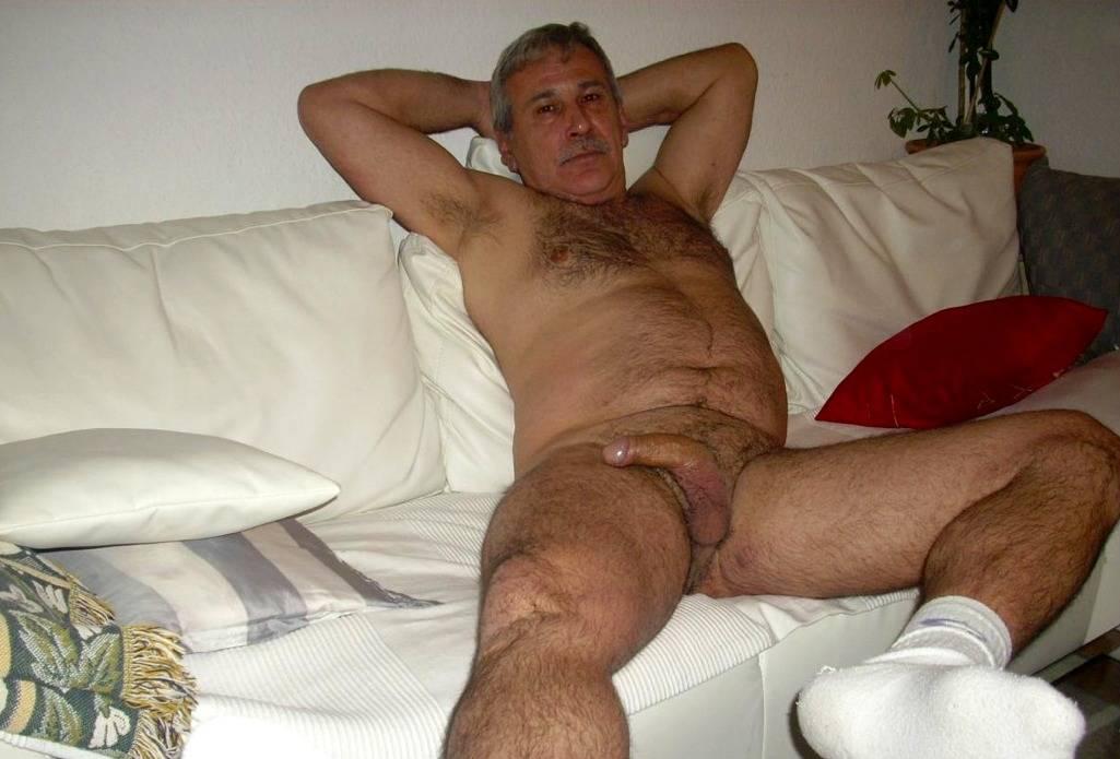 Old Daddy Porn