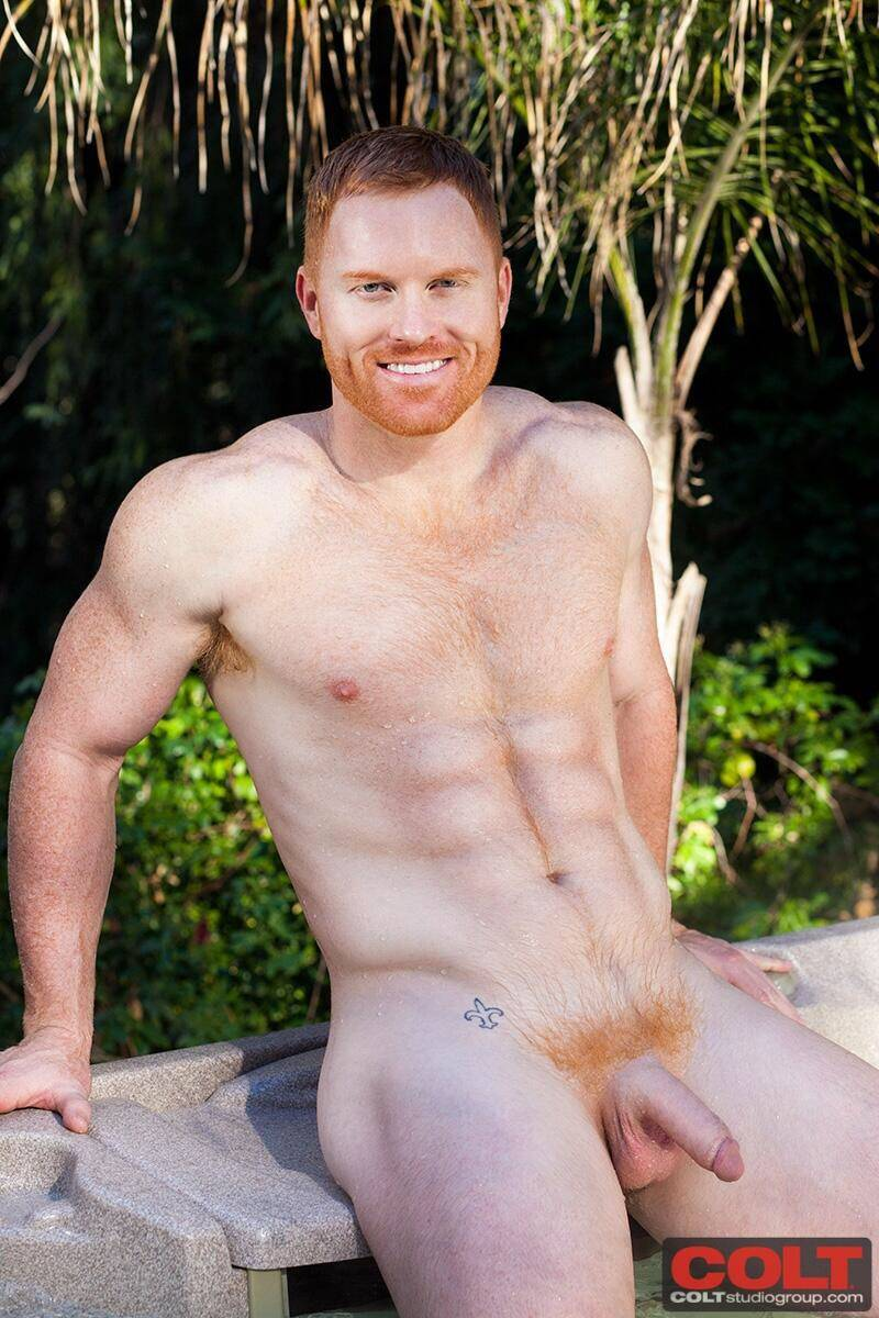 Seth Fornea Finally Full-Frontal Via Dude Tube  Daily Squirt-6665