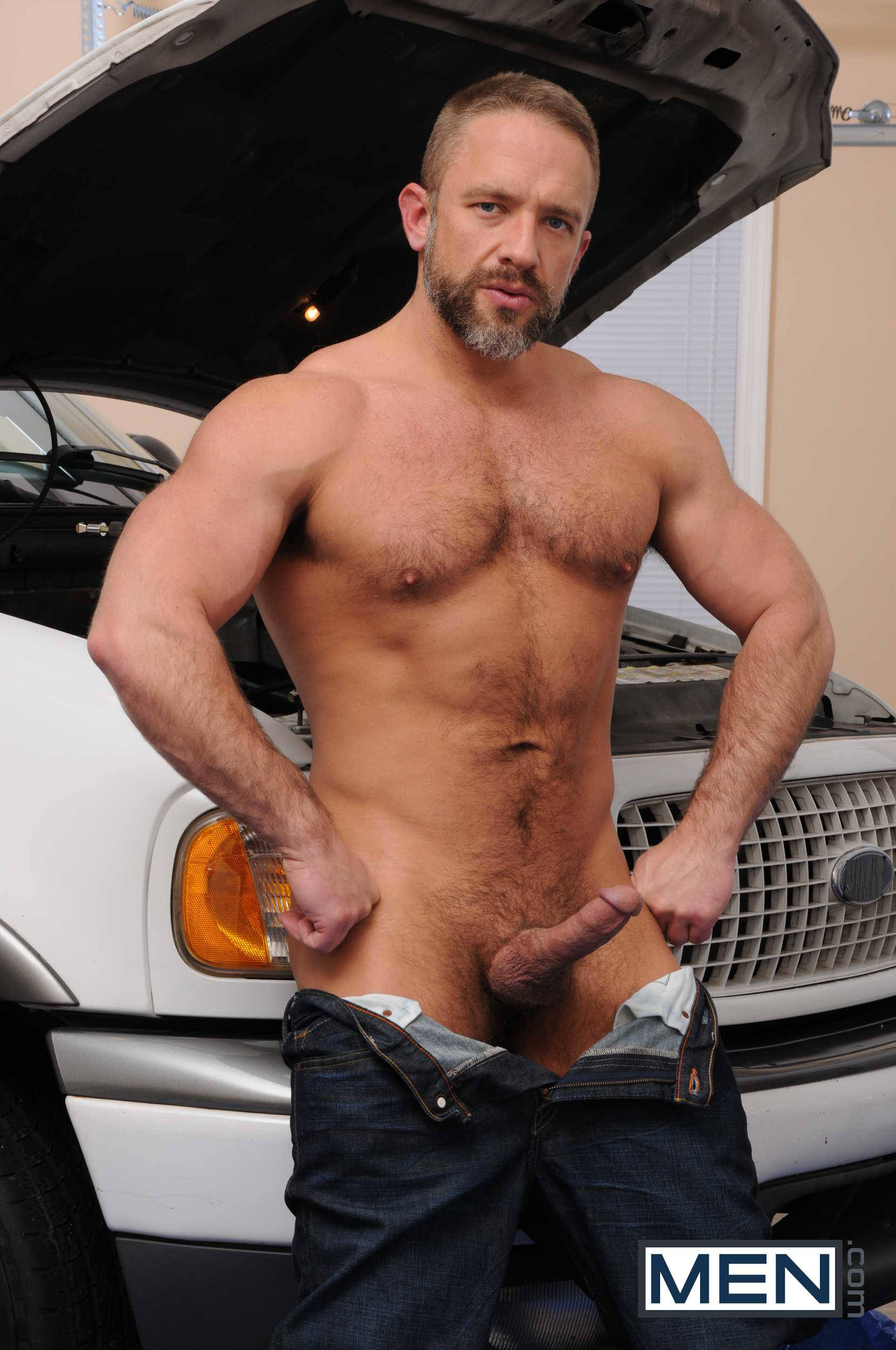 Who Would You Choose Dirk Caber Daddy Or Scott Harbor -5573