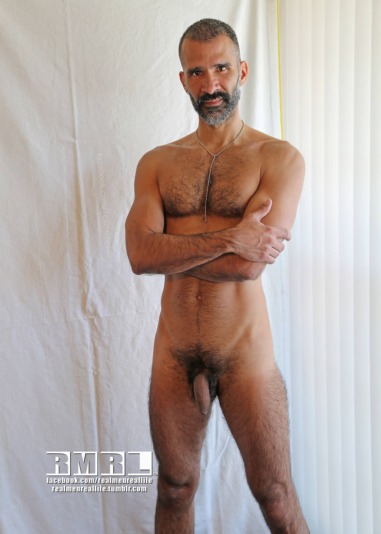 Hot Dude Nieves  Real Men Real Life  Daily Squirt-1716