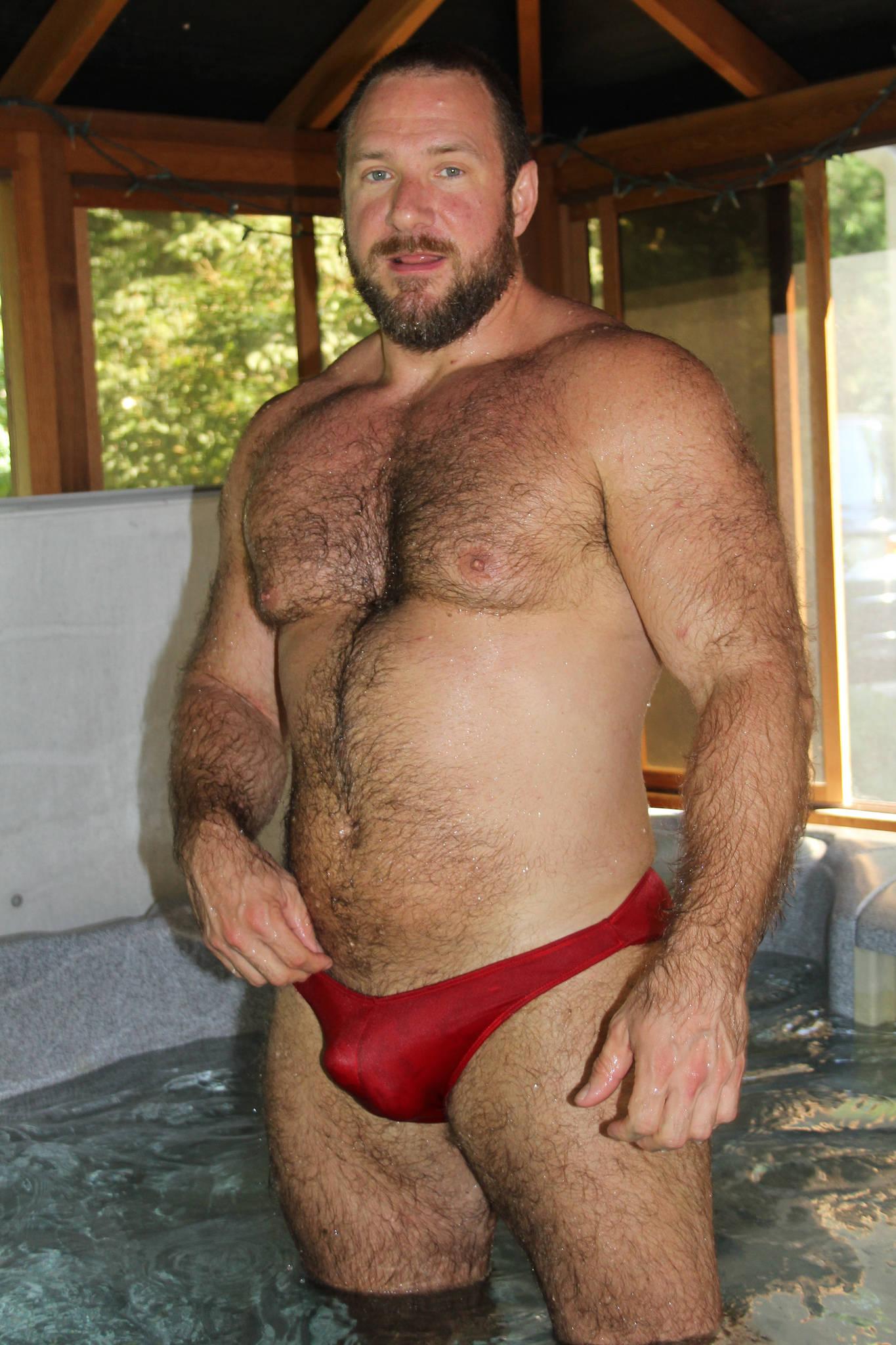 gay anal humping