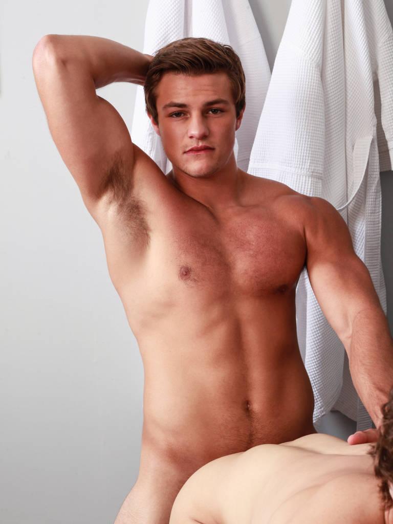 Cowboy gay sex hot body xxx hot