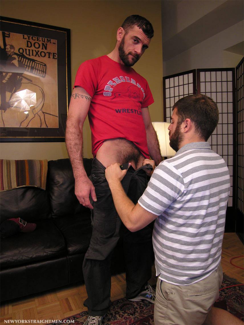 Photo dick short gay sexy jason039s rigid