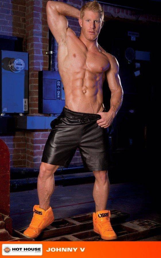 Hunk american actor sex gay xxx he039s 7
