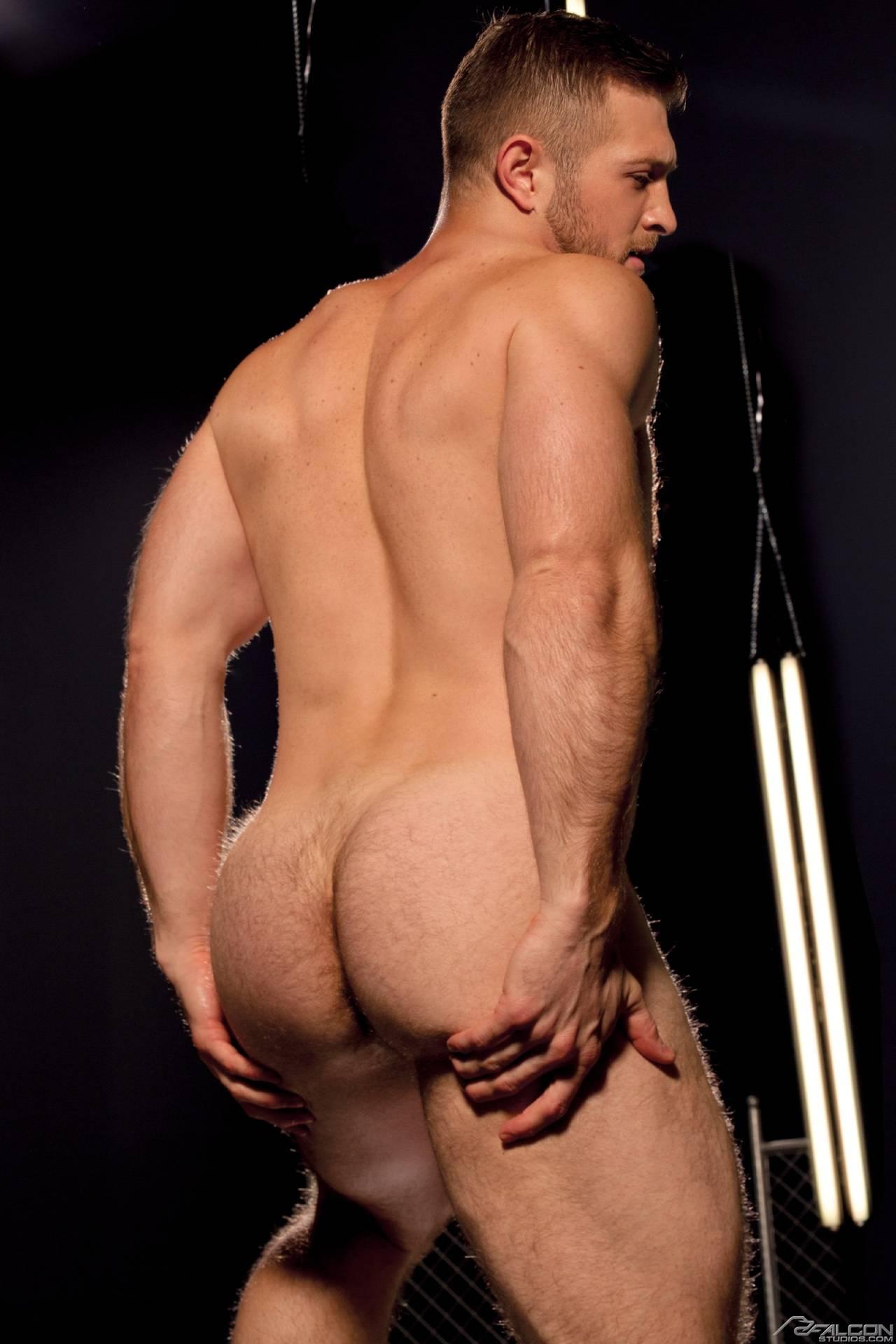 porn gay Paul star wagner