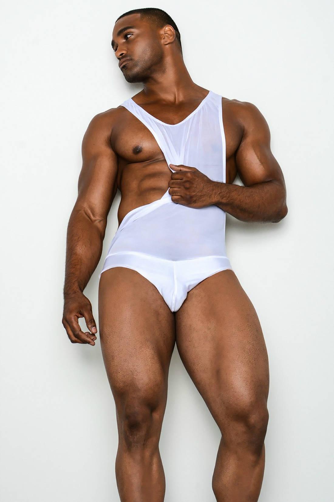Hot Dude Antonio Stephen  Daily Squirt-3550