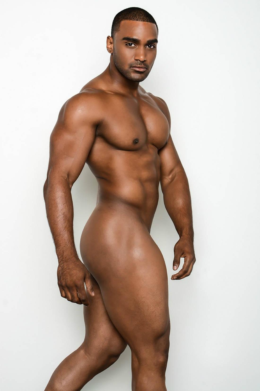 Handsome black men pics