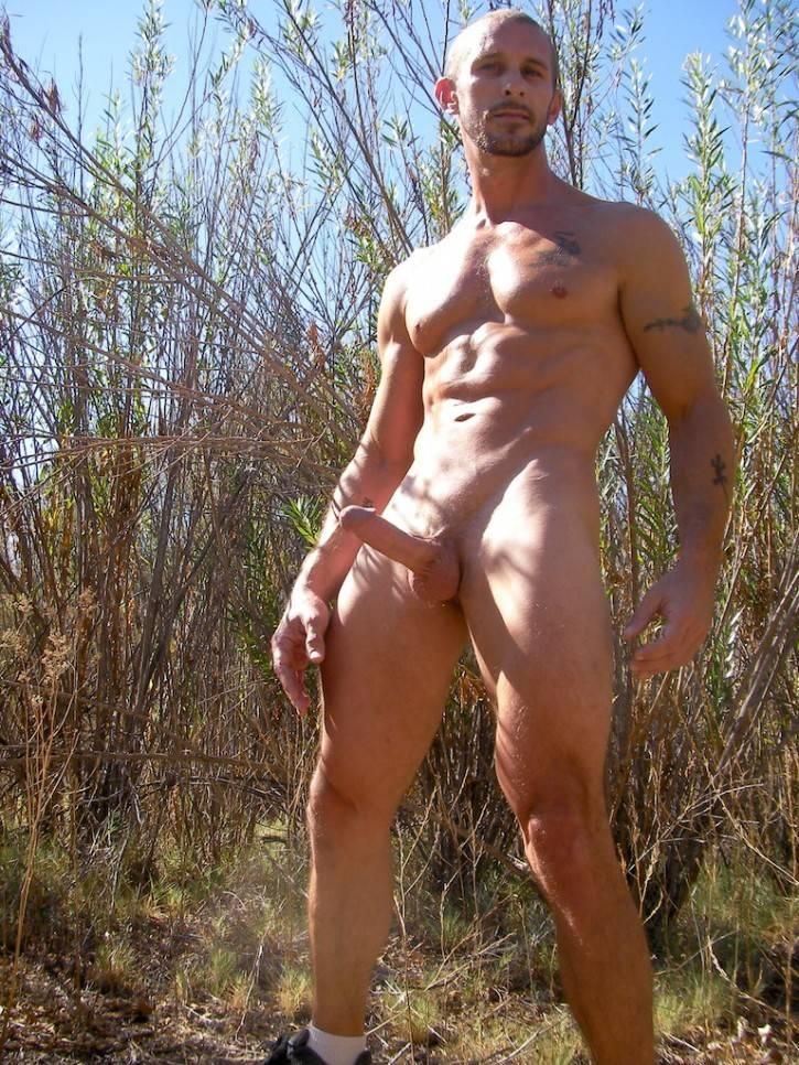 Topless Beautiful Naked Gay Men Pic