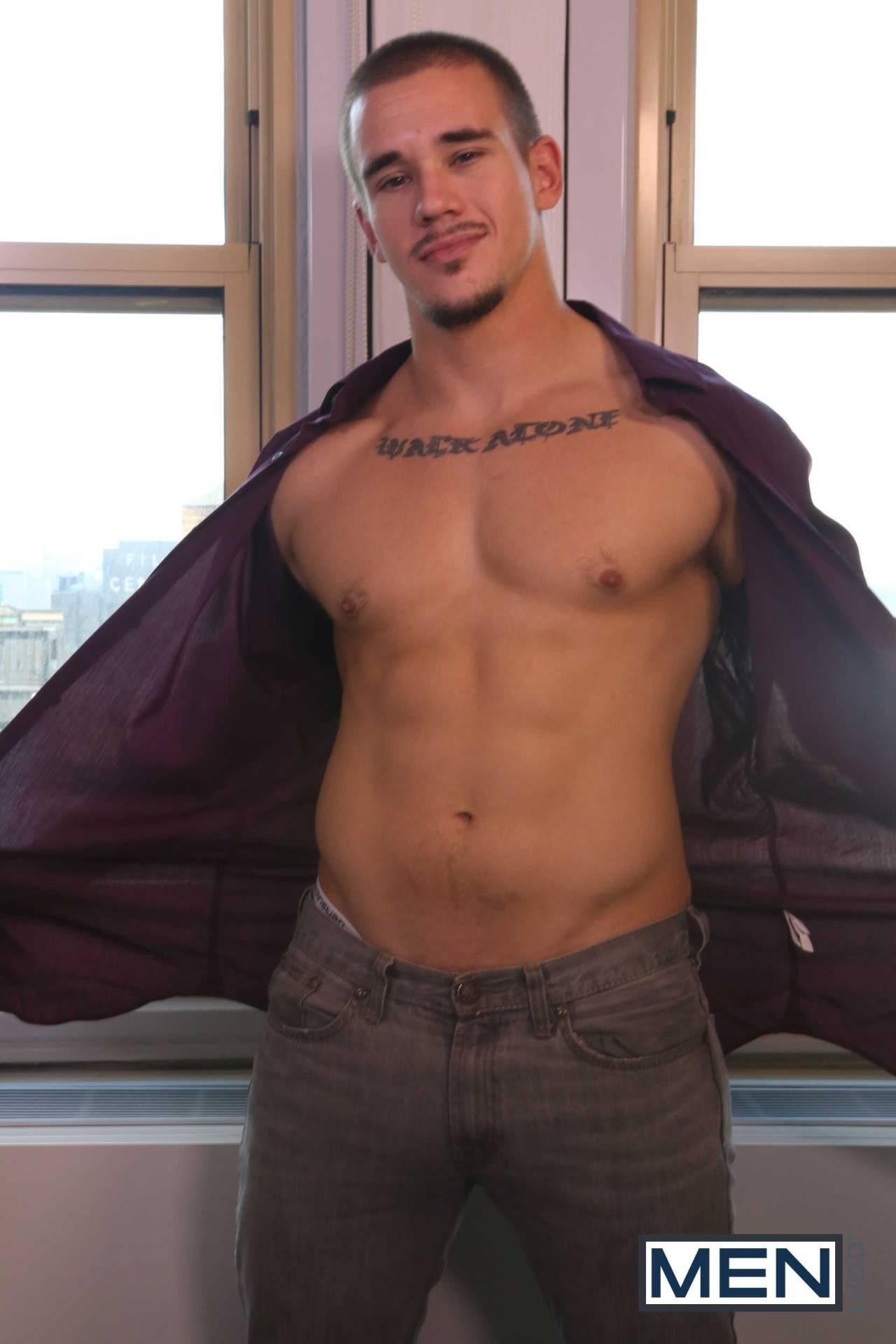 Who Would You Choose Lucas Kazans Fabrizio Or Mens Adam -7773