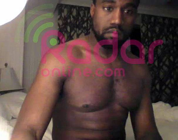 Kanye Gay  Daily Squirt-4692
