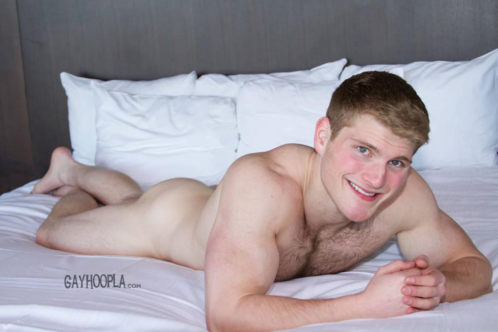 Aaron Dickson Gay