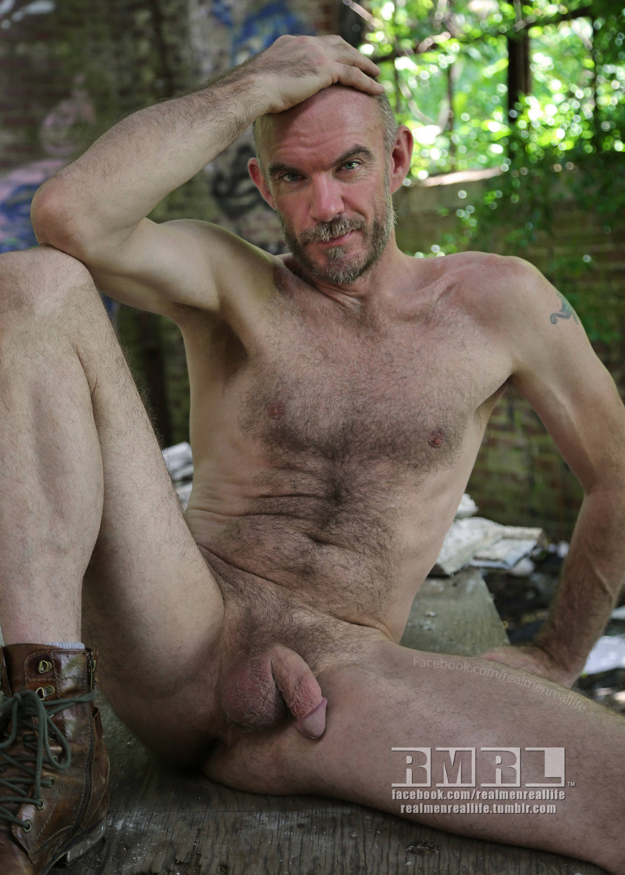 Very Handsome Gents  Real Men Real Life  Daily Squirt-4607