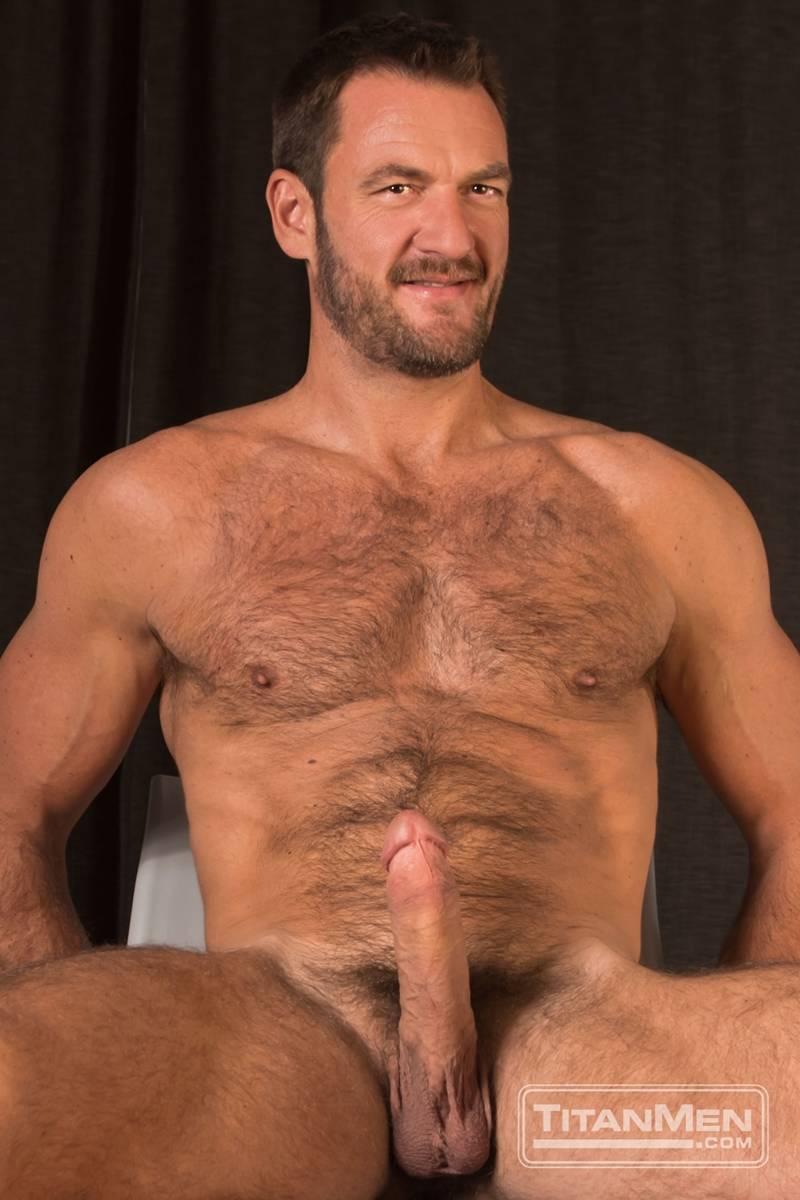 Anthony London gay Porr