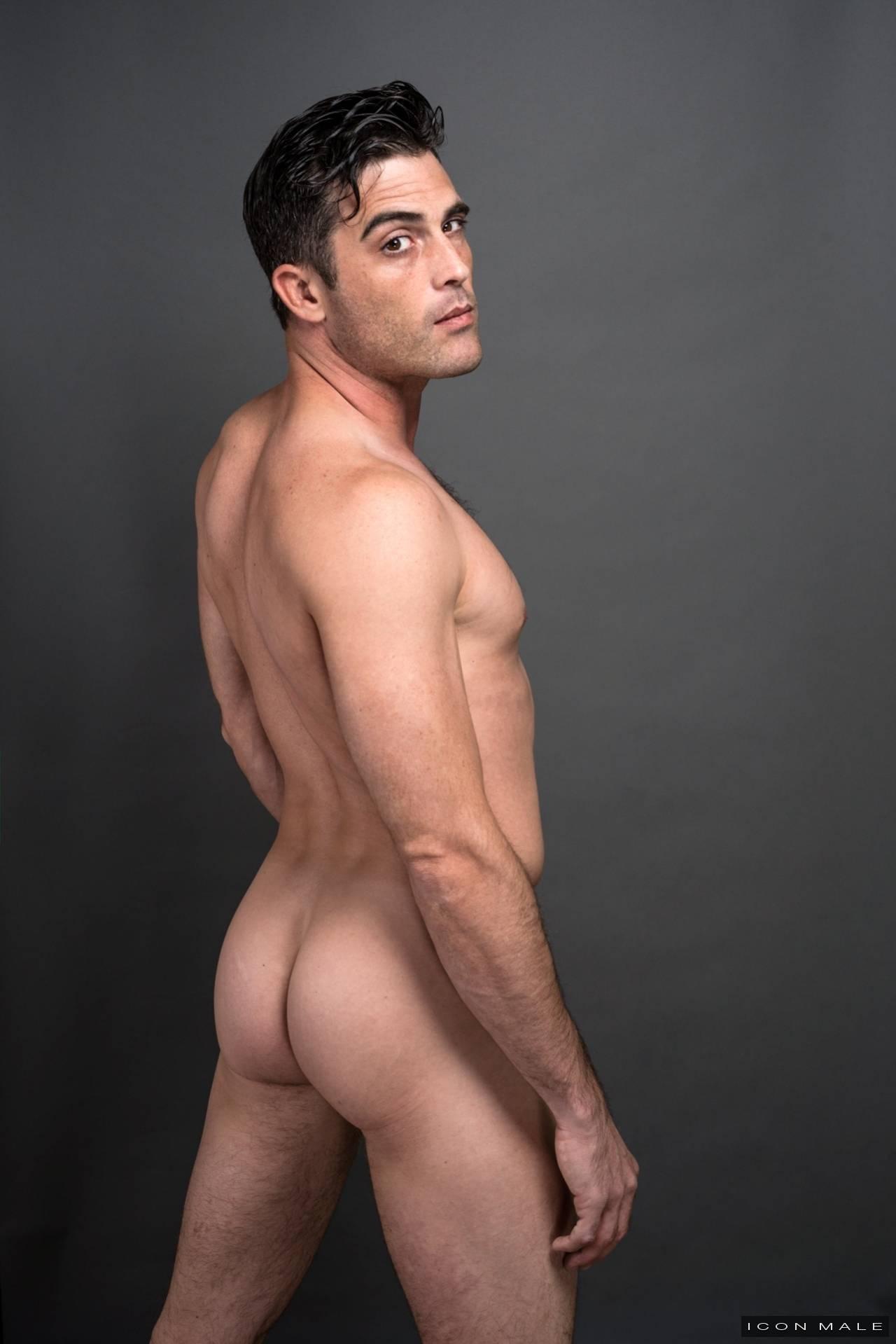 lance hart icon male gay porn