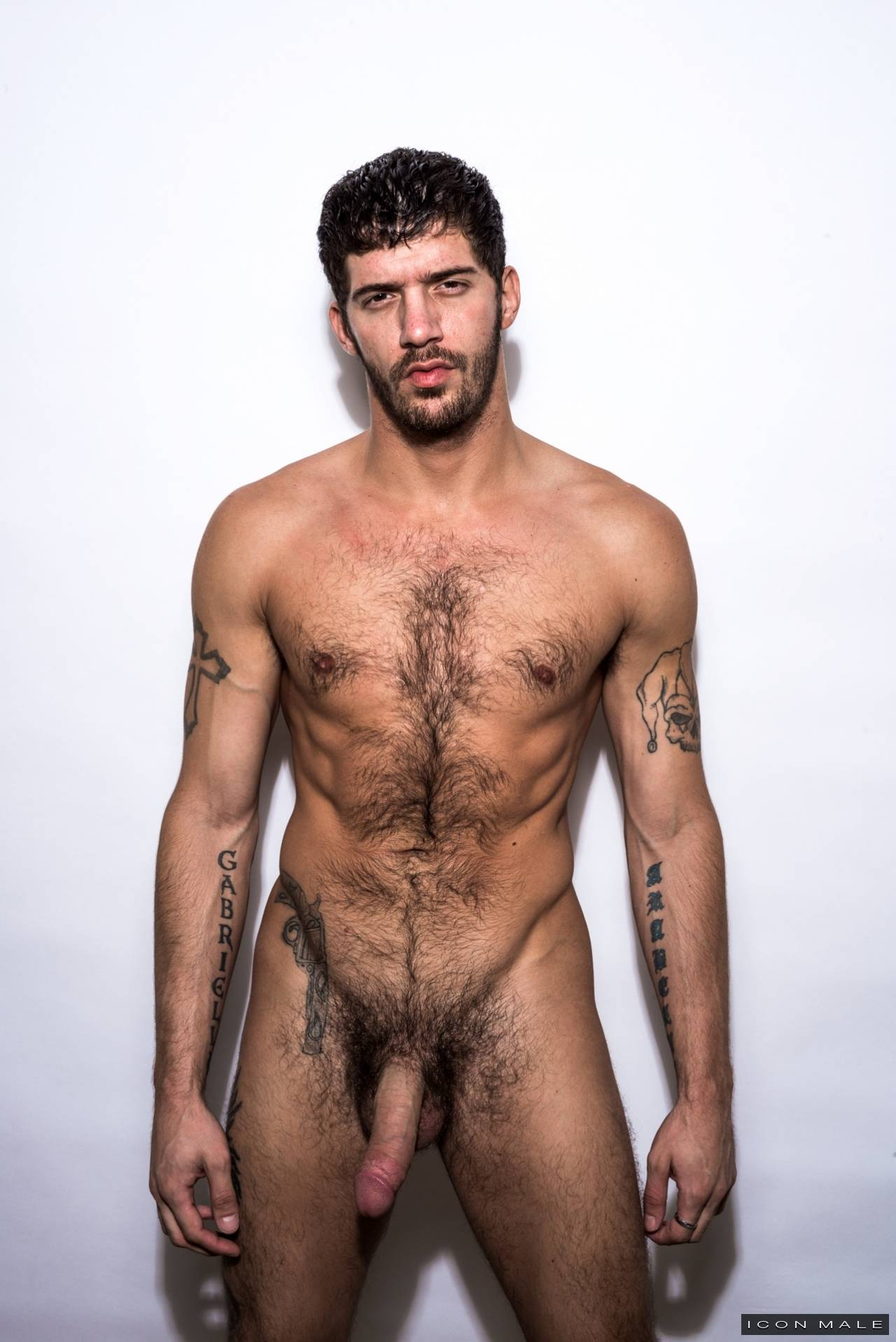 Little dick grows to a monster 3