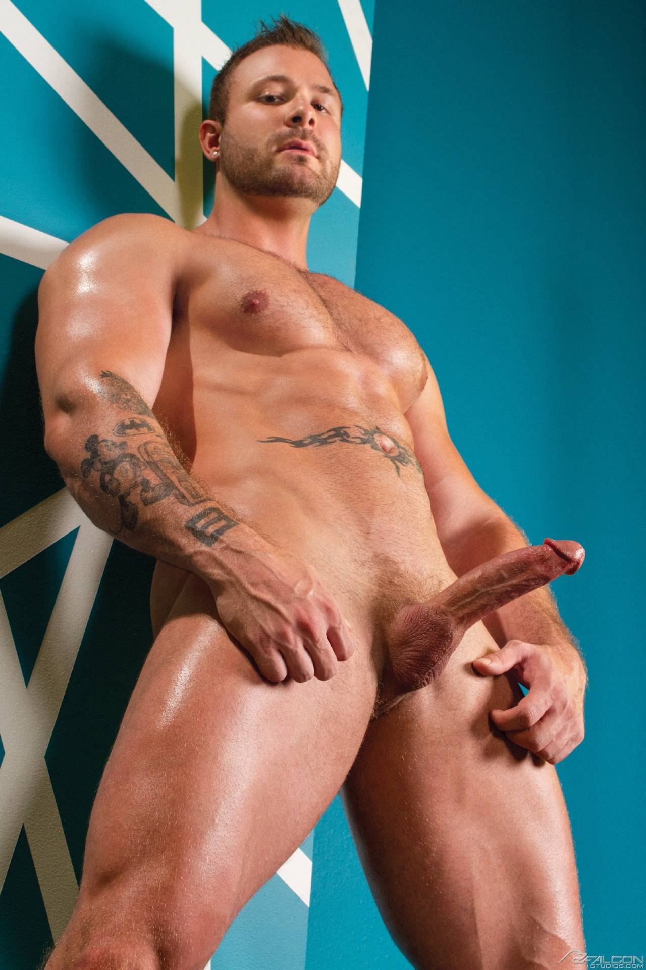 Gay muscle x-7761