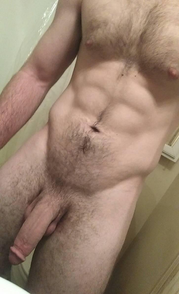 Big dick no balls