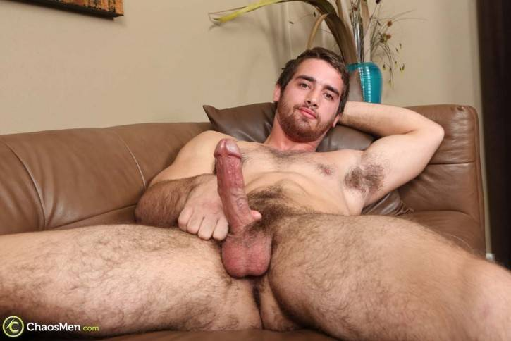 porn men Hairy gay