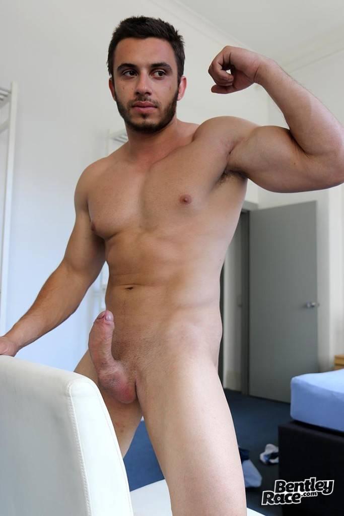 Swimsuit Nude Men Australia Pics
