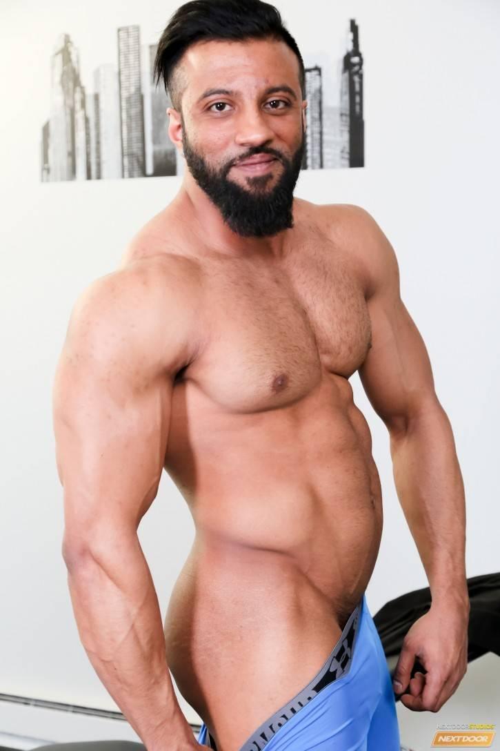 Black gay king
