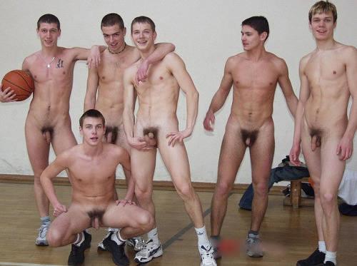 Chubby men with big dicks