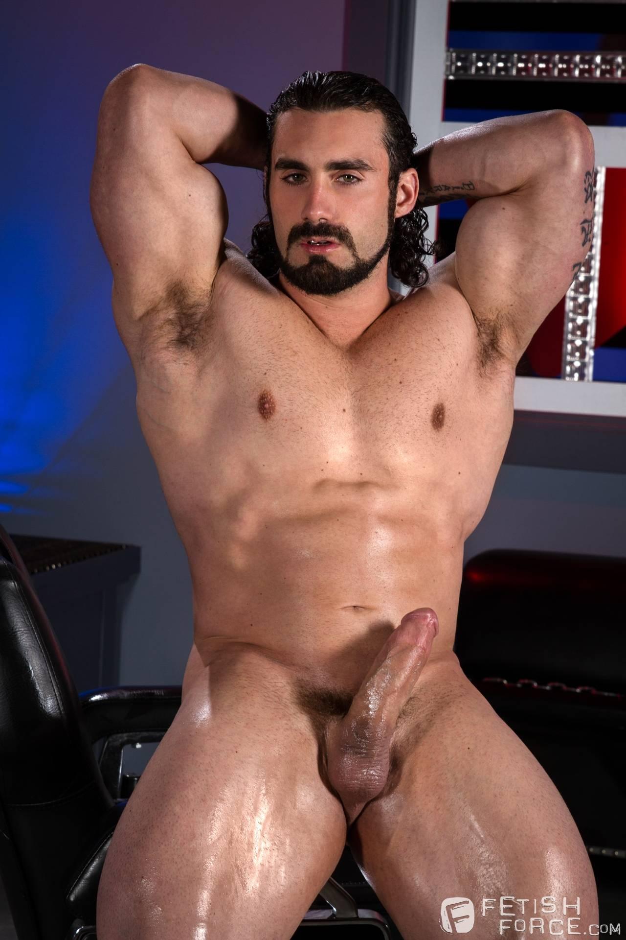 Alexander Gustavo Porn