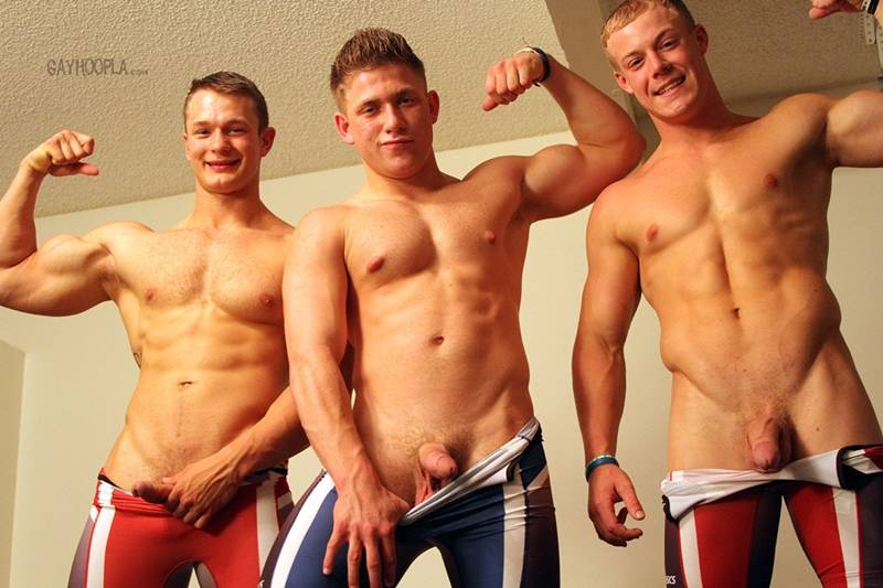 gay cruising cottage areas