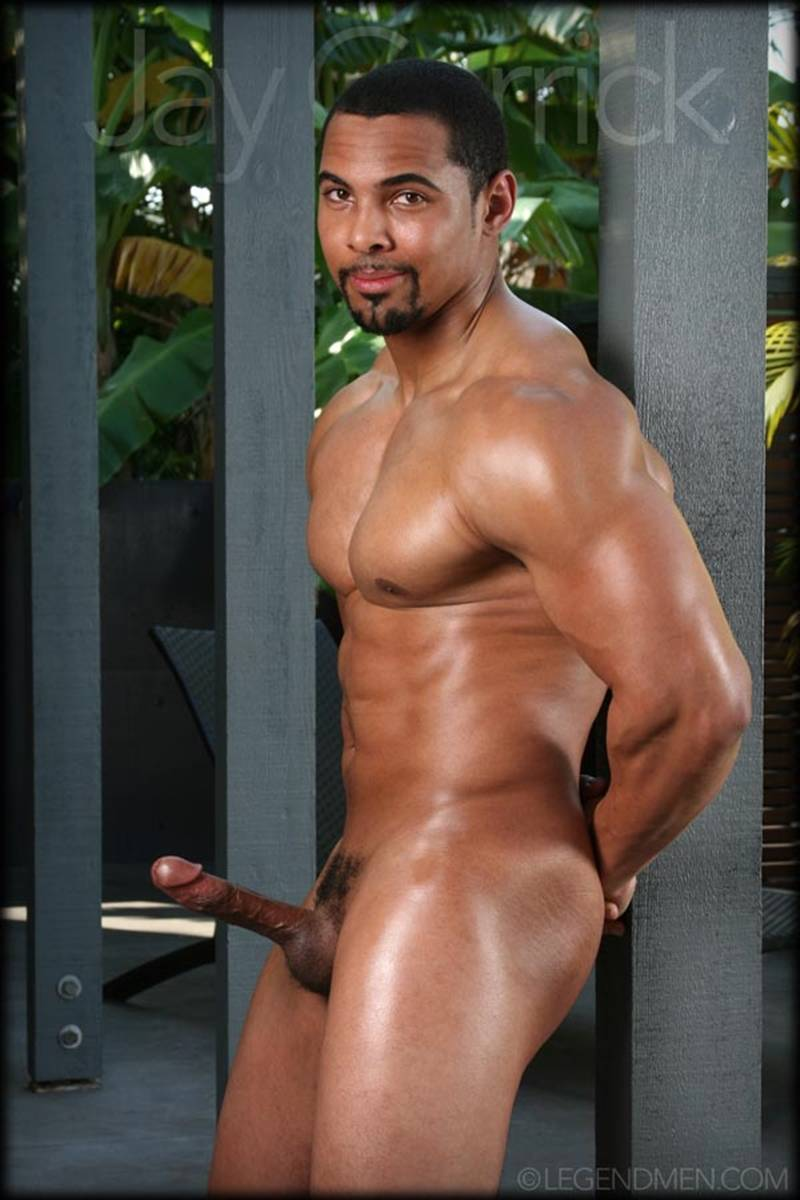 Men naked hard buff
