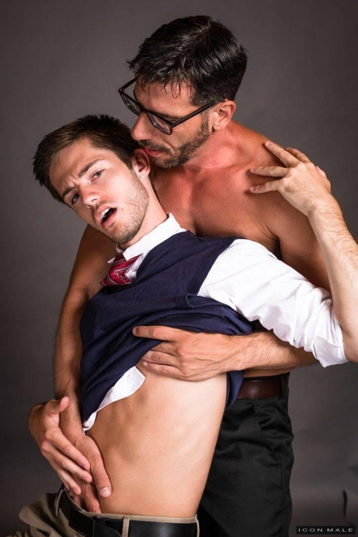 Gay Porn Teacher